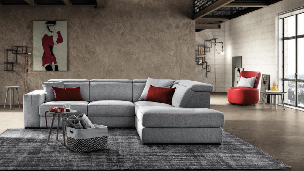 Le comfort arredamenti casa piazza arreadamenti for Arredamenti desio