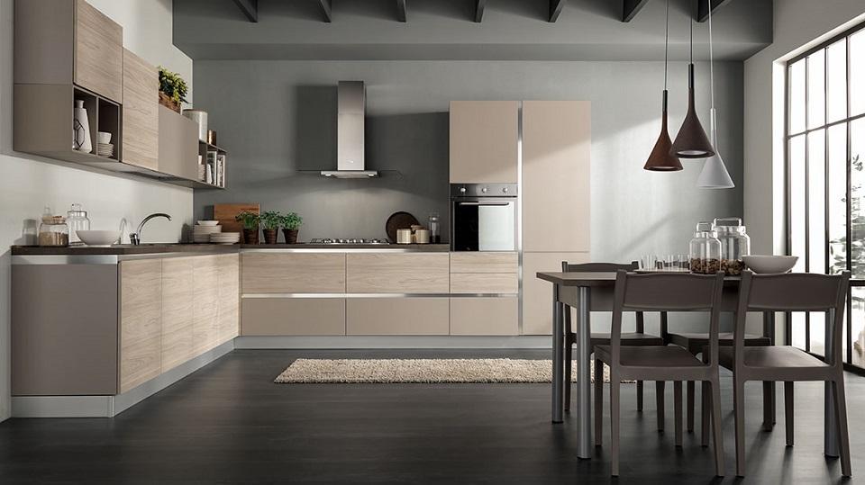 Net cucine casa piazza arredamenti desio for Arredamenti desio