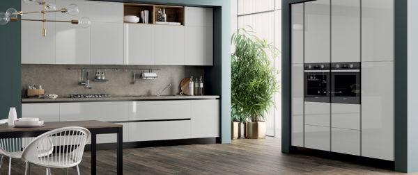 modello Domino 1 - casa piazza arredamenti - cucine su misura marca prima cucine
