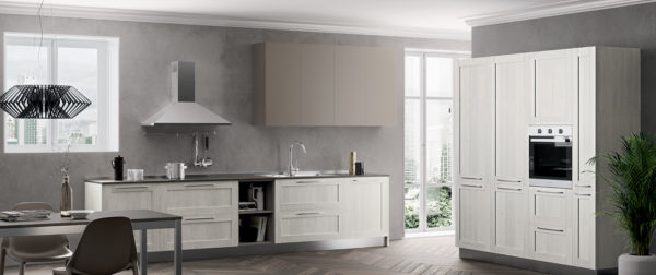 modello Domino 3 - casa piazza arredamenti - cucine su misura marca prima cucine