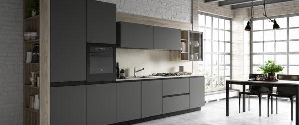 modello Zoe - casa piazza arredamenti - cucine su misura marca prima cucine